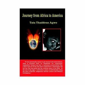 Journey From Africa