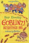 Goblinz! Detectives Inc. by Kaye Umansky (Paperback, 2004)