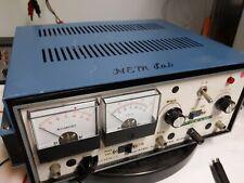 Heathkit Ip 2717 Regulated High Voltage Power Supply 3 Been Modifiedread Txt