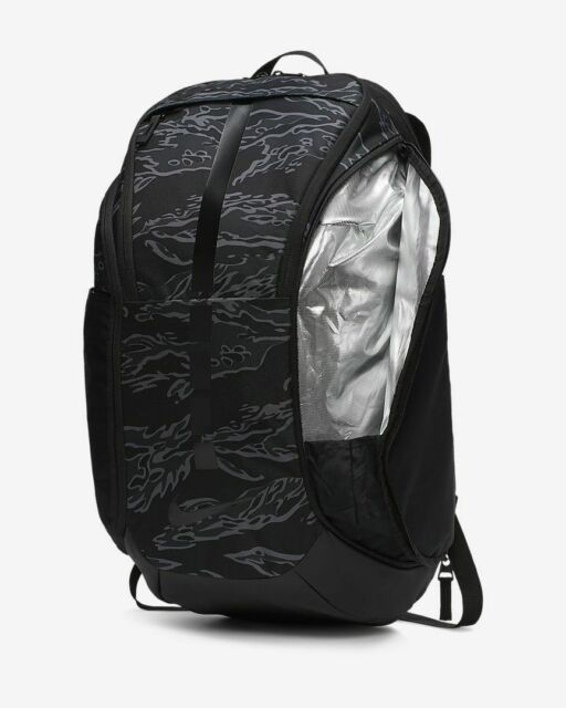 Nike Hoops Elite Pro Basketball Rucksack 38 L oder Nike Hoops Elite Pro Small