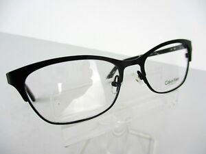 fdab2a9db7c Calvin Klein Ck 7395 (001) Black 52 X 17 135 mm Eyeglass Frame