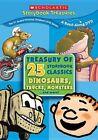 767685158890 Treasury of 50 Storybook Classics Animal Antics DVD Region 1