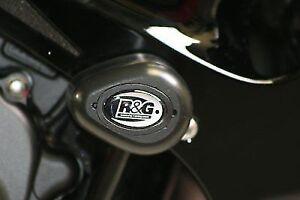 R-amp-G-RACING-Aero-Crash-Protectors-Honda-CBR-1000RR-2006-2007-BLACK