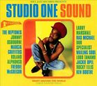Soul Jazz Records Presents Studio One Sound by Various Artists (CD, May-2012, Soul Jazz)