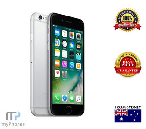 Apple-iPhone-6-32GB-Space-Grey-UNLOCKED-Smart-Mobile-phone-AU-Stock