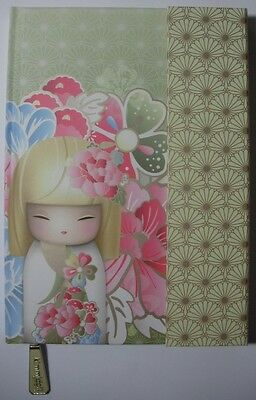 """EIKA KIMMIDOLL COLLECTION SQUARE COMPACT SUCCESSFUL/"""" KF0348 MINT NEW 2011"""