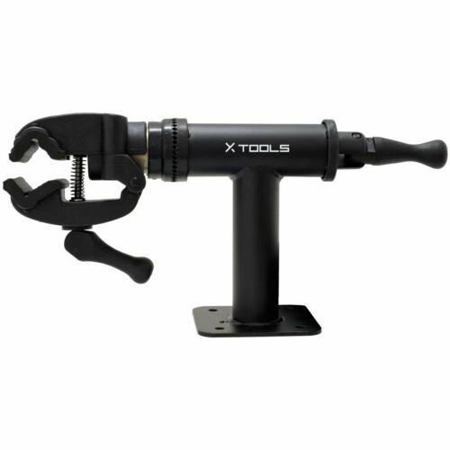 X-Tools Workshop Prep Stand Bench Mount