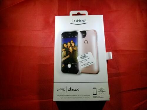 duo led case iphone 7