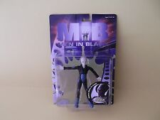"Men in Black  Skulk 5""in PVC Figure 1997 Galoob ages 4+"
