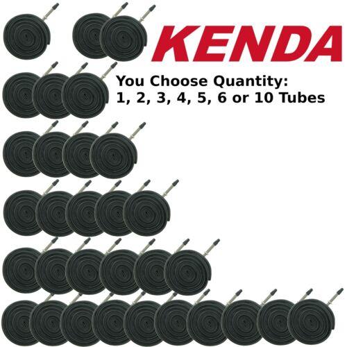 Presta Valve 48mm Bike Inner Tube Multi Pack Kenda 700x28-35 27x1-1//8-1-1//4