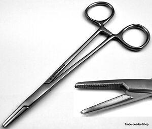 Mayo-Hegar-Nadelhalter-12-cm-chirurgisch-Dental-Naht-Nadel-OP-Piercing-NATRA