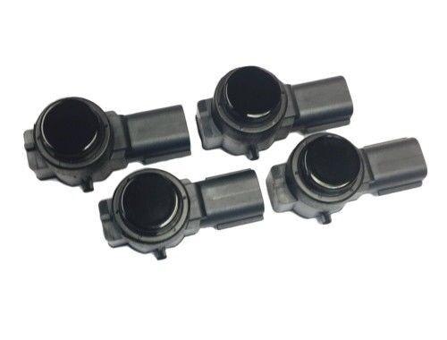 4pcs OEM 1UT50TZZAA For Chrysler PDC Parking Sensor Aid Reverse 0263013997