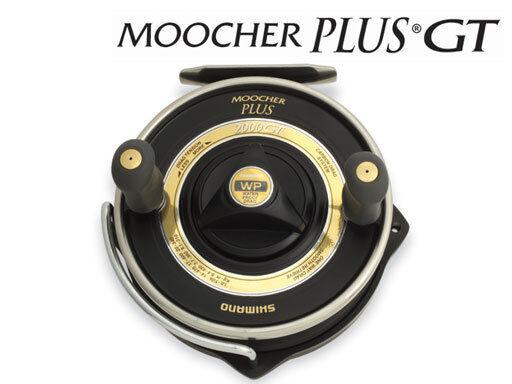 NEW Shimano MCR2000GTPA Moocher Plus Reel