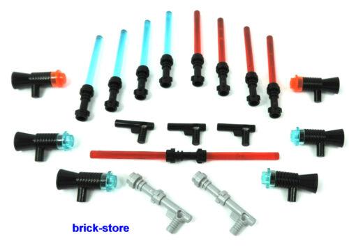 Waffen Nr.41 LEGO® Star Wars Laserschwerter Set