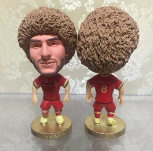 Pogba Griezmann Fellaini Neymar National Country Toys Doll Soccer football