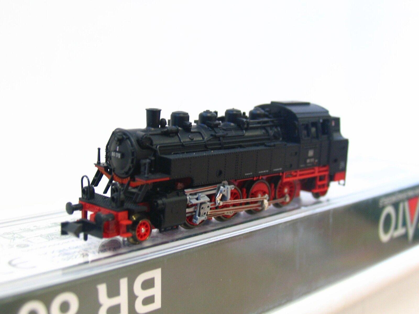 Kato N 73502 Tank Locomotive BR 86 217 DB OP (v9585)
