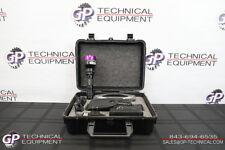 Labino Uvg3 Midlight Uv Torch Ndt Ultraviolet Spectronics Magnaflux Inspection