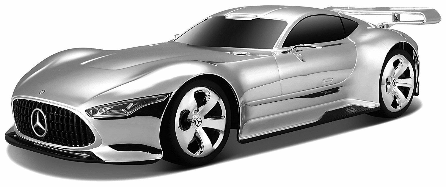 Maisto 582164 1 18 Scale  Mercedes AMG Vision GT  Model Car