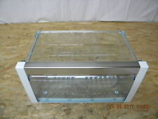 Side By Side Kühlschrank Bosch : Bosch kühlschrank gefrierschrank gemüse behälter ebay