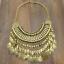 Fashion-Women-Crystal-Necklace-Bib-Choker-Pendant-Statement-Chunky-Charm-Jewelry thumbnail 123