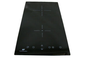 schott ceran induktion edison glaskeramik 52cm kochfeld 2 kochplatten cpi2z. Black Bedroom Furniture Sets. Home Design Ideas