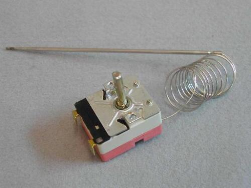 Lincat FORNO /& e Termostato tipo 55.13069.500