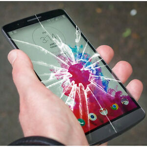 Lg G6 Cracked Screen Repair Service Lcd Glass Touch Screen