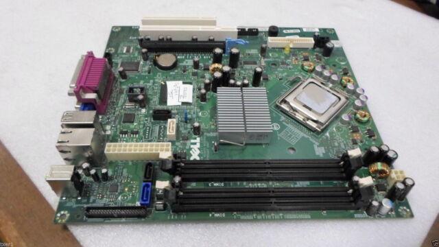Motherboard Dell CN-0DR845-13740 socket 775