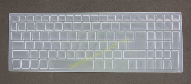 Keyboard Silicone Skin Cover Protector for Acer Aspire V13 V3-371 V3-371-52PY