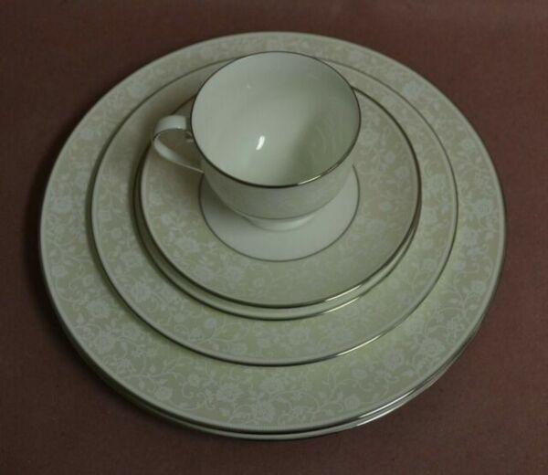 Mikasa Venetian Lace Tea Saucer