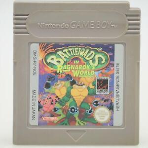 Battletoads-in-Ragnarok-Nintendo-Game-Boy-GameBoy-Classic-Akzeptabel