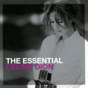 CELINE-DION-THE-ESSENTIAL-CD-2-DISC-POP-2011-NEW
