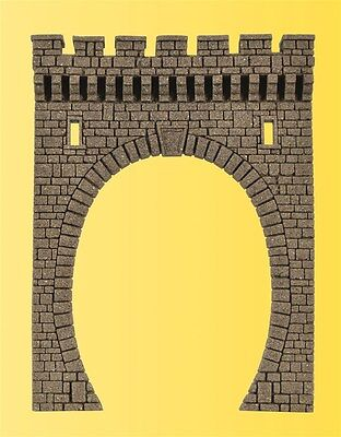 Fornitura Vollmer 48100 Scala H0, Portale Tunnel, Binario Singolo # Nuovo In Conf. Orig. #