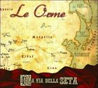 La Via Della Seta [Digipak] * by Le Orme (CD, 2011, Love Music)