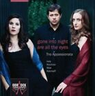 Gone into the Night: American Piano Trios (CD, Oct-2014, Odradek)