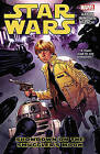 Star Wars Vol. 2: Showdown on Smugglers Moon by Jason Aaron (Paperback, 2016)