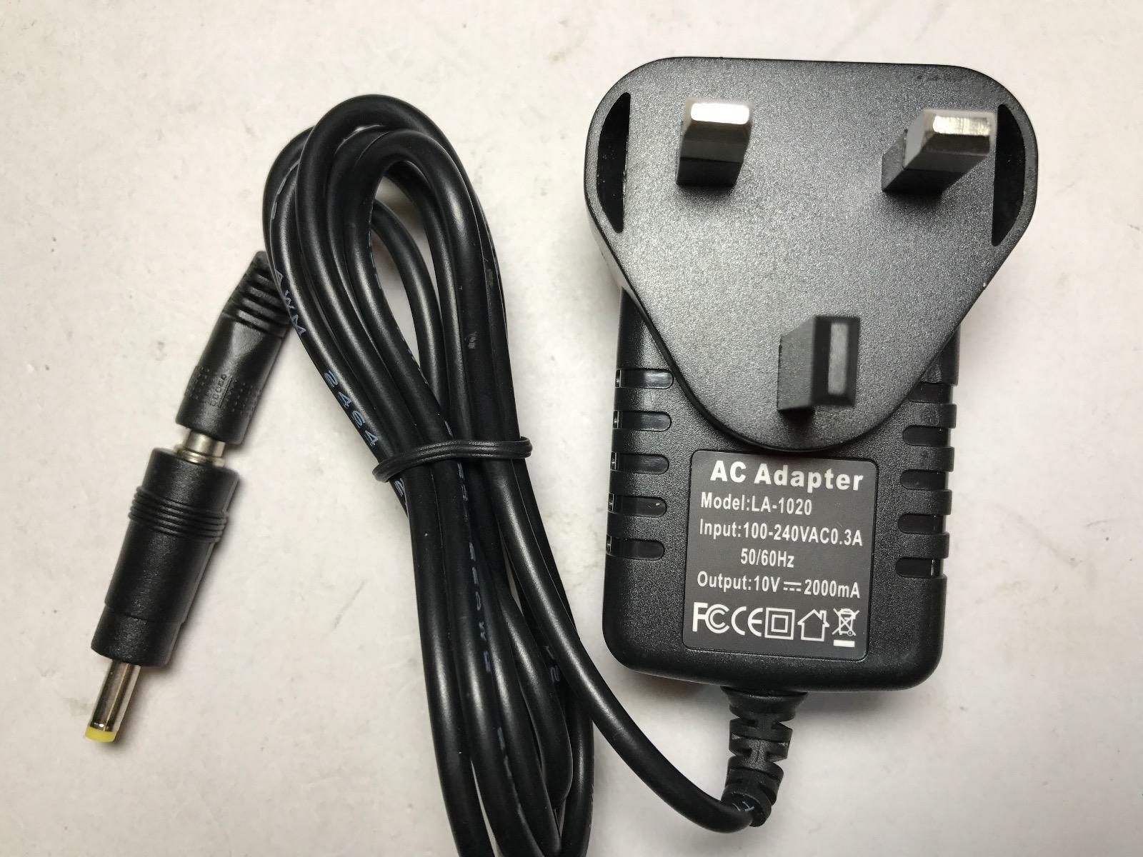 10V AC-DC Switching Adapter 4 Philips AD752/05 Bluetooth Docking Speaker 4 iPod