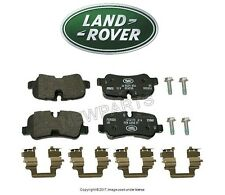 diy brake land watch youtube landrover job range pads rover