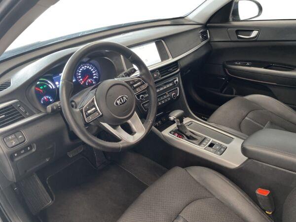 Kia Optima 2,0 PHEV SW aut. billede 8