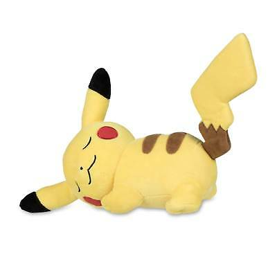 9 1//4 In. Pokémon Center Original Plusle Poké Plush