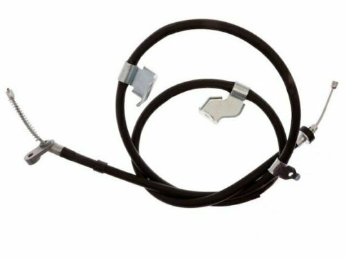 For 2014-2019 Nissan Rogue Parking Brake Cable Rear Right Raybestos 74441VT 2015
