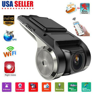 HD-1080P-Wifi-Car-DVR-Camera-Video-Recorder-Dash-Cam-Night-Vision-G-sensor-Mini