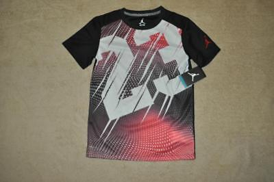 Nike Air Jordan Boys Jumpman 23 Dri-Fit T-Shirt
