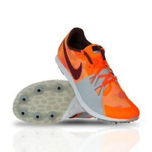 the best attitude 9b81b 5fcdb Image is loading NIKE-ZOOM-RIVAL-XC-Mens-TRACK-SHOE-Spikes-