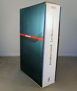 JONATHAN-LITTELL-LES-BIENVEILLANTES-Prix-Goncourt-2006-FOLIO-sous-etui
