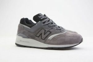 Balance In Usa Wintergipfel New Grau Schwarz Made Men M997brk 997 Rw5xZg6pq5