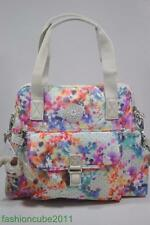 New With Tag Kipling Pahniero Medium Handbag Shoulder Bag  - Garden Happy