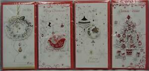 8-Luxury-3D-Christmas-Money-Voucher-Xmas-Season-Wallet-Cards-With-Envelopes
