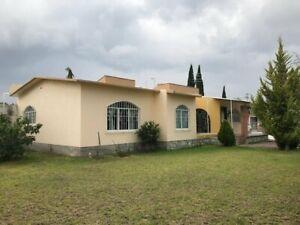 Casa Acayuca Hgo