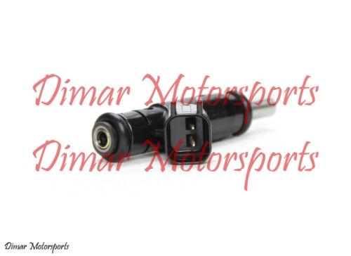Lifetime Warranty Set of 8 OEM Fuel Injectors 4.7L 5.7L V8 04591851AA